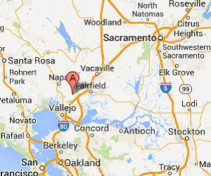earthquake_Fairfield_CA_epicenter_map