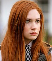 Amelia Pond