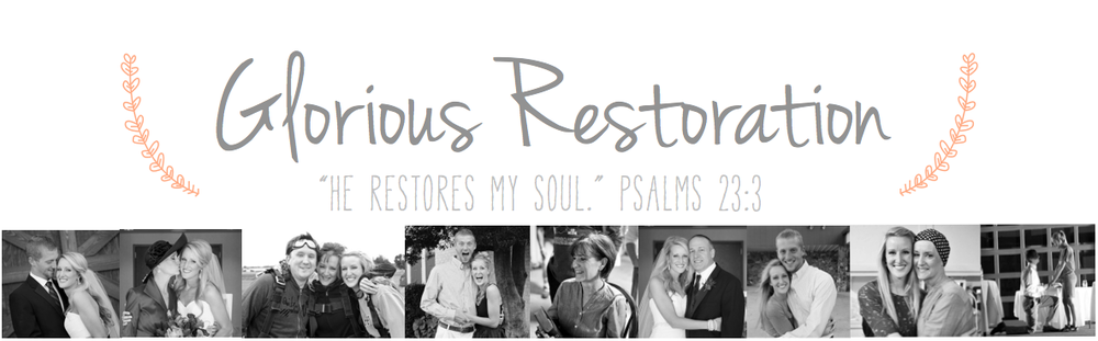 Glorious Restoration
