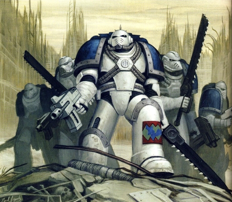 horus heresy army list pdf
