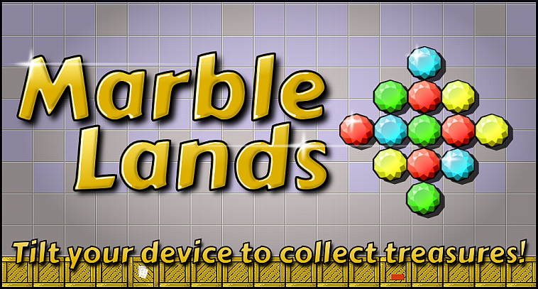 Marble Lands