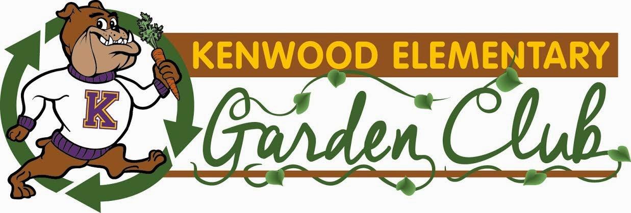 Kenwood Elementary School Garden