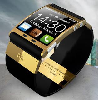 I'm Watch - smartwatch