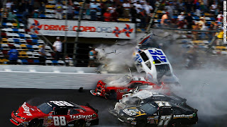 Crash Visuals