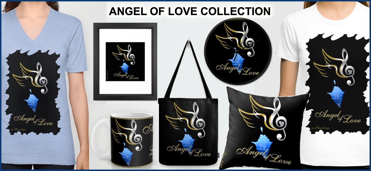 Angel of Love Collection
