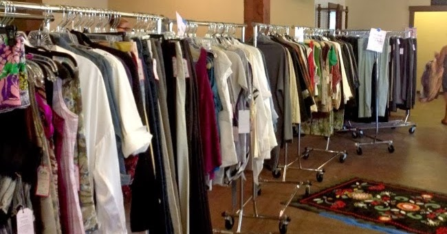 Glitter In The Grey: Today Is Sample Sale Day...CAbi Clearance!