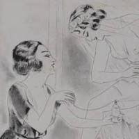 Le mariage de Suzon (1936)