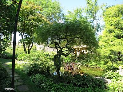 Ladew Garden