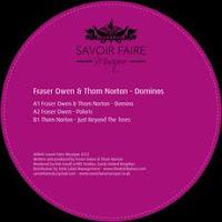Fraser Owen & Thom Norton Dominos Savoir Faire Musique