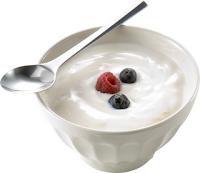 Yoghurt dan Manfaatnya