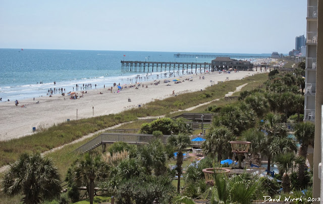 myrtle beach pier, pay, price to walk