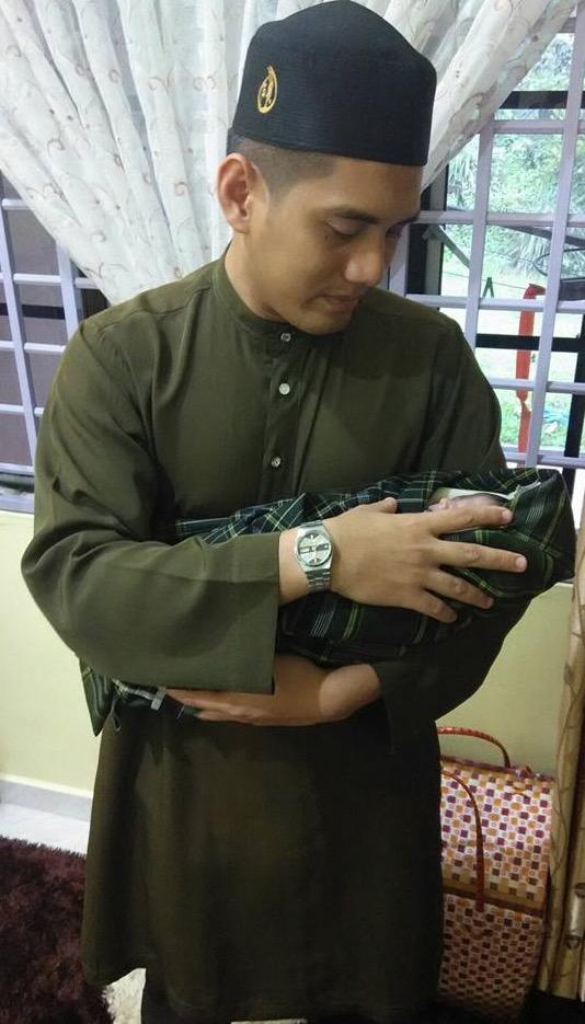 Warkah Ayah Buat Arwah Anaknya Bakal Buat Anda Menangis