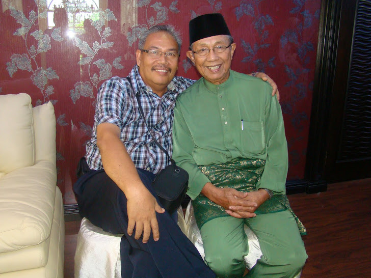 Denny/Aziz Satar