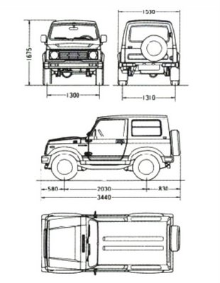 suzuki sierra sj413 service manual free free download repair rh vehiclepdf com suzuki samurai manual download suzuki samurai manual transmission