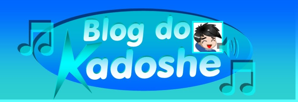 Blog do Kadoshe