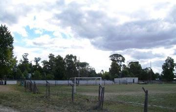 """Estadio """"El Balneario"""""""