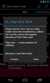 farm heroes saga tools