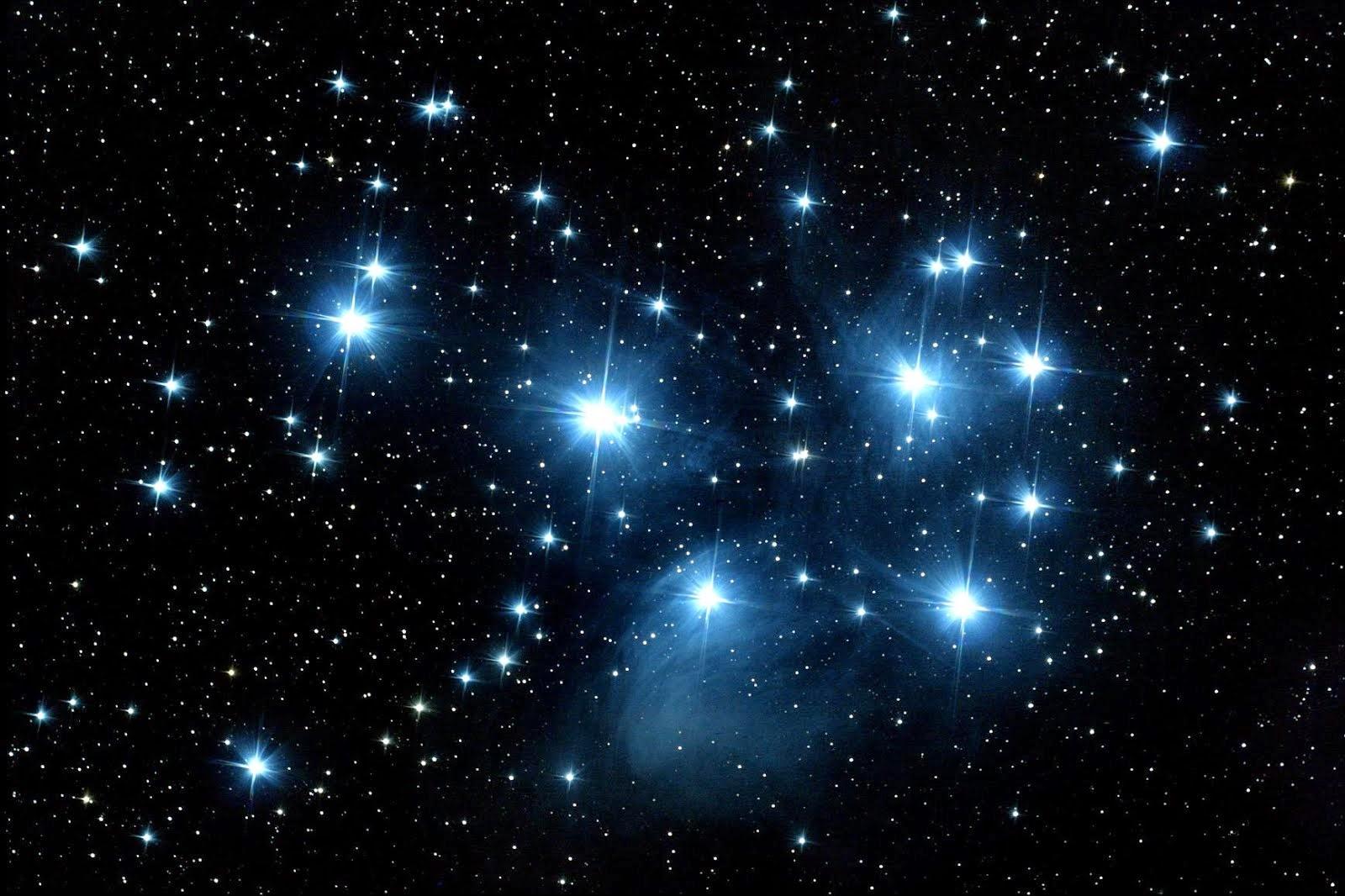Pleiades (Home)