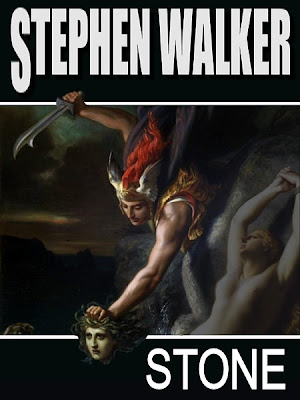 Stone by Stephen Walker available from Amazon Kindle