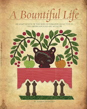 A Bountiful Life by Karen Mowery
