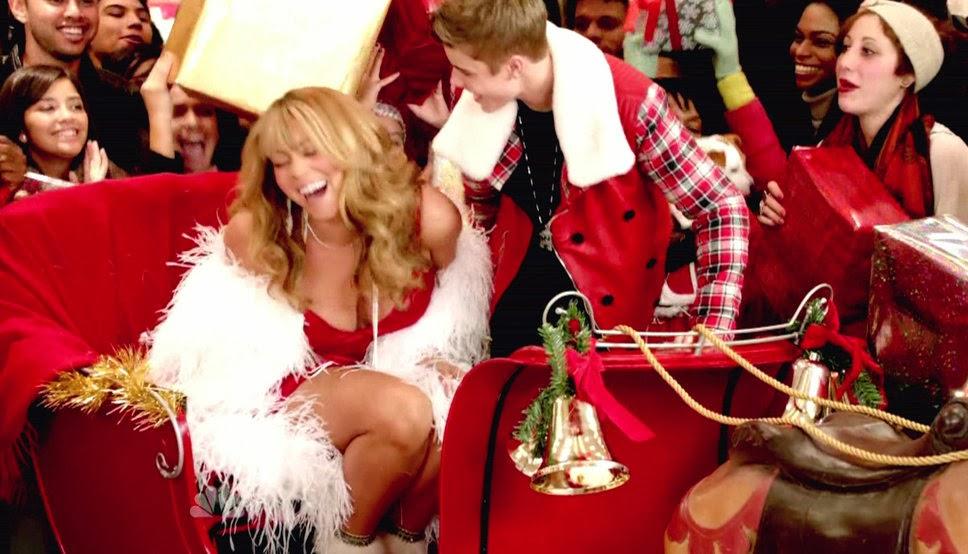Justin Bieber Merry Christmas 2013 - Фото база