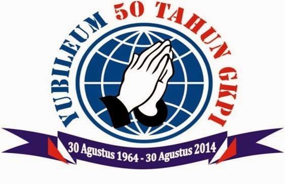JUBILEUM 50 TAHUN GKPI