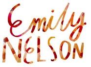 Emily Nelson Art Blog