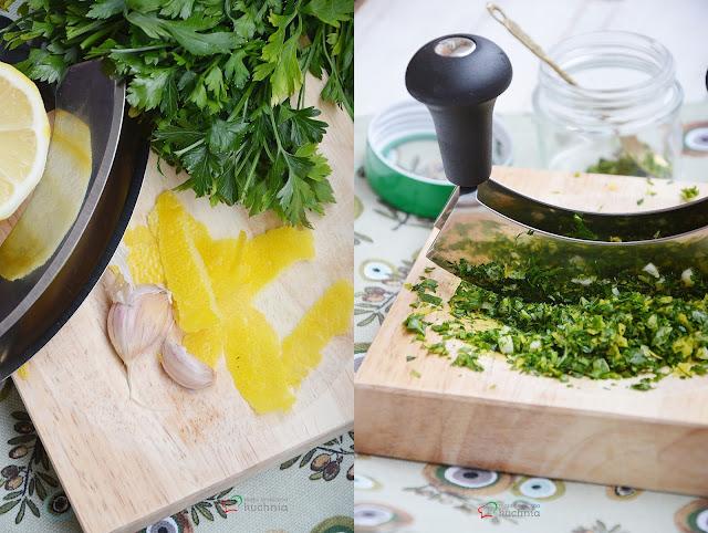 1f1c232520 Moja smaczna kuchnia  Aromatyczne zioła w kuchni włoskiej