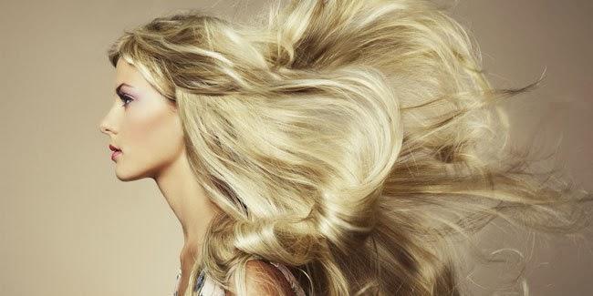 Cantik : Bongkar 3 Mitos Tentang Rambut