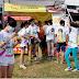 Sự kiện Color Me Run 2015 tại TP HCM
