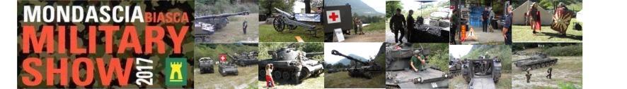 Mondascia Military Show 2017