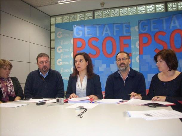 Elperi dicodegetafe for Oficina recaudacion madrid
