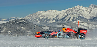 """F1 Icy Run Red Bull is originally a Thai Product with the name """"Krating Deang"""""""