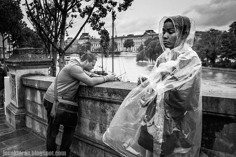 paris pictures street photo jacek taran