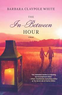 Book Cover of The in-Between Hour