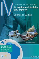 IV Simposio Internacional de Ventilación Mecánica para expertos