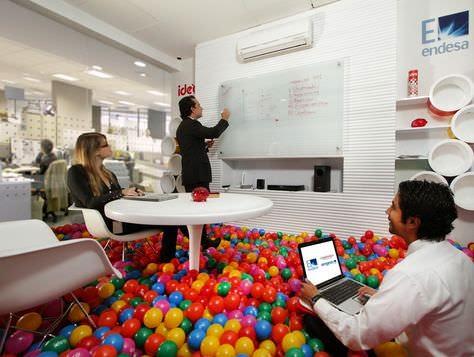 las 7 oficinas m s curiosas y divertidas desear s ir al