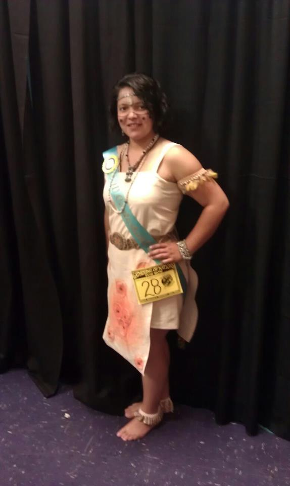 Taino Women http://bohioatabei.blogspot.com/2012/04/our-nani-taino-contestant-at-miss.html