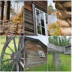 Min 2:a Fotoblogg:                   Bilder Av Livets Lust - Järvsö