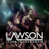 Lawson Single Cover