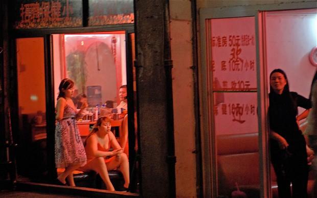 massaggi bollenti prostituzione femminile