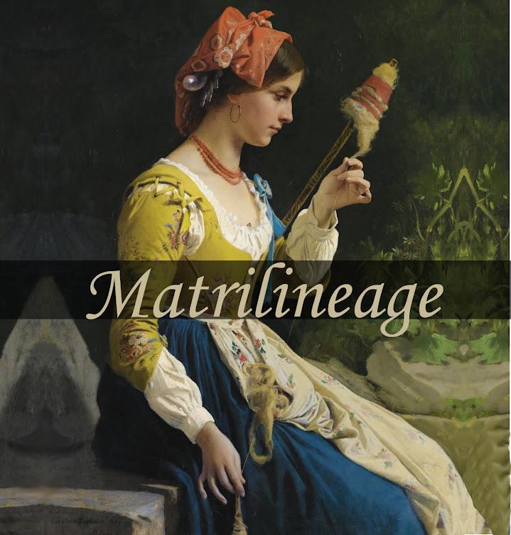 Matrilineage