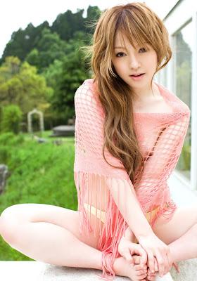 Foto Hot Artis JAV, Ria Sakurai