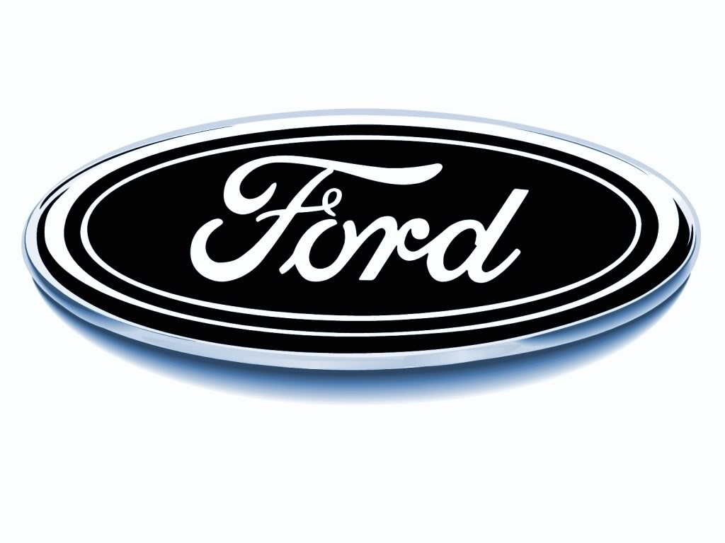 Ford Logo - My Car Logos