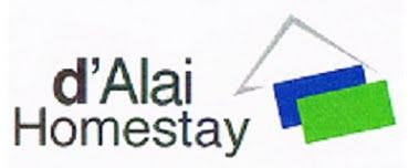 JOM... D' ALAI HOMESTAY