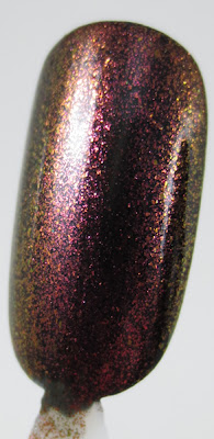 Hard Candy Crushed Chromes: Crush on Lava