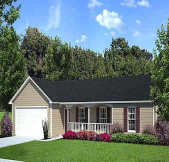 Awesome home design with plans raised ranch house plans for House plans raised ranch style