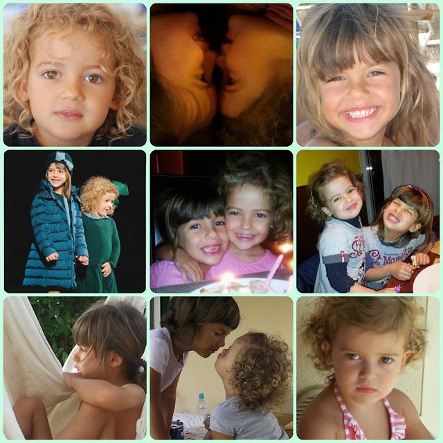bambine di Minimoda
