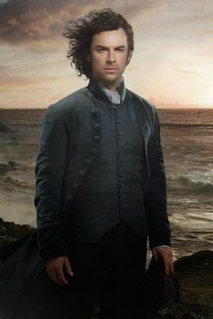 POLDARK TO RETURN