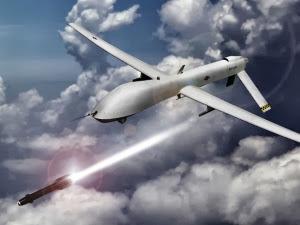 PM Pakistan Desak Obama Hentikan Serangan Drone